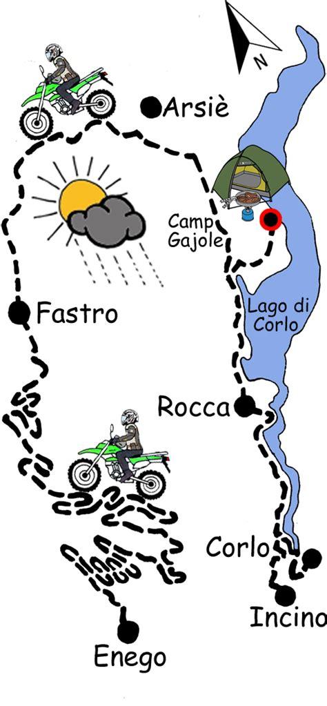 Motorradtour Verona by Motorradreise Italien