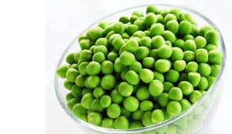 Pinoy Main Dish - green peas del monte philippines