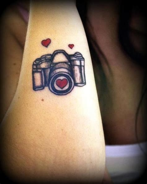 camera tattoos and designs page 29