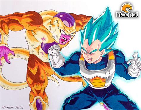 imagenes realistas de dragon ball super dibujos de dragon ball super hechos a mano neokoi comics