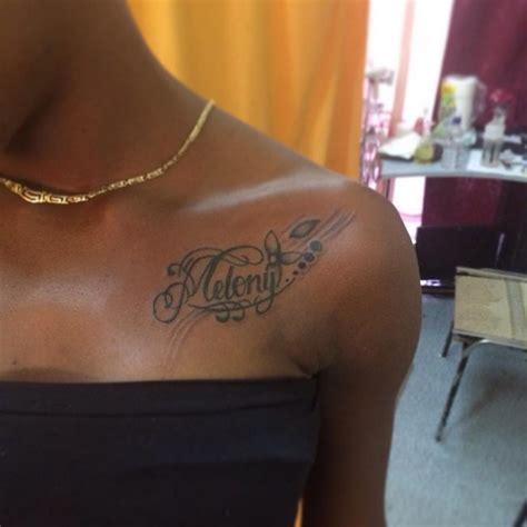 tattoo on shoulder name name tattoo designs on shoulder www pixshark com