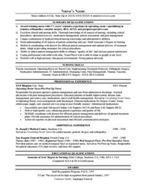 Sle Resume For Rn Position by Lpn Resume Exle Resume Exles Caign And