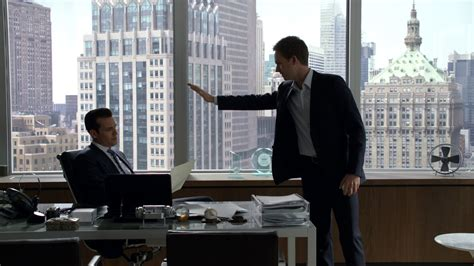 wohnung harvey specter errors and omissions suits wiki fandom powered by wikia