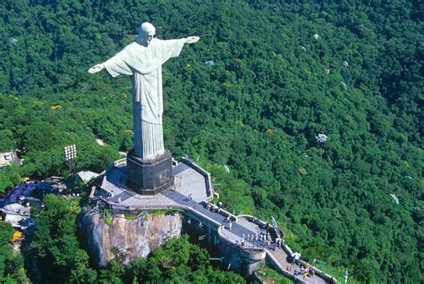 Brazilia Costa Rica De Janeiro Place To Visit Beautiful Traveling Places
