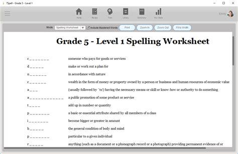 spelling activities for grade 5 worksheet spelling worksheets for grade 1 grass fedjp