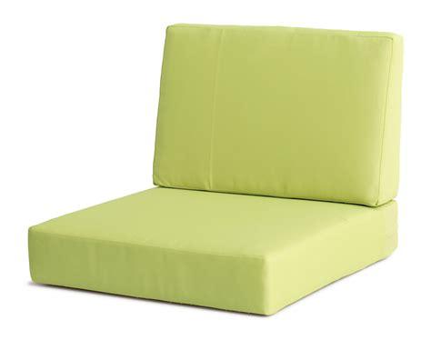 outdoor armchair cushions rivera armchair cushions zuri furniture