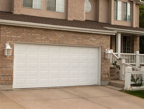 Garage Door Quality Quality Garage Doors With Style