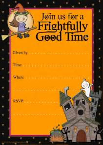 flyer invitation templates free free flyer invitations printable halloweeeeen