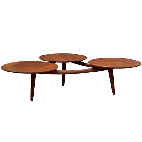 Coffee Table Mid Century Mid Century Modern Coffee Table At 1stdibs