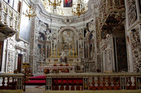 chiesa casa professa palermo la chiesa ges 249 o casa professa
