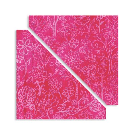Sizzix Quilting Dies by Sizzix Half Square Triangles 3 Inch Finished Square Bigz Die