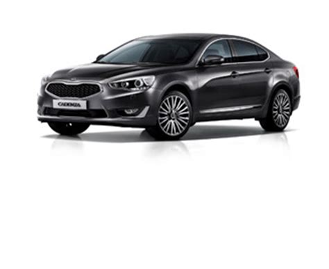 Official Kia Website Kia Cadenza Kia Motors Official Website