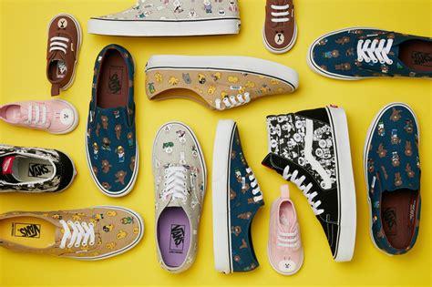 Sepatu Vans Limited Edition sepatu vans limited edition yang dicari banyak orang