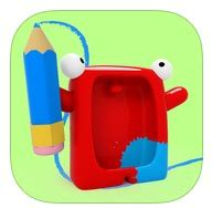 doodle draw iphone best drawing apps for iphone toddler