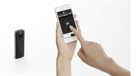 kamera für zuhause ricoh bringt kompakte vollsph 195 164 renkamera f 195 188 r 360 194 176 fotografie