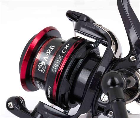 Spool Stradic Ci4 1000 Fb shimano stradic ci4 4000 ra spinning reel with fightin drag