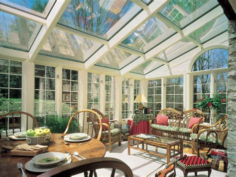 Sunrooms And Conservatories Sunrooms And Conservatories Decorating And Design Ideas