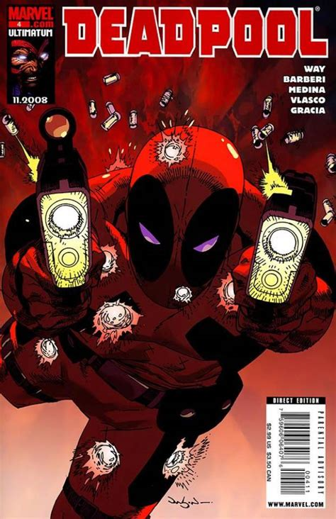 deadpool covers favorite deadpool cover deadpool comic vine