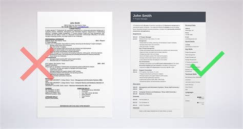Resumes Pdf Or Word word vs pdf resume what is the best resume format