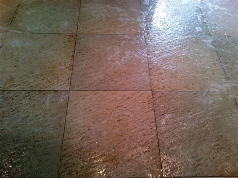 cleaning textured ceramic floor tiles stone cleaning and