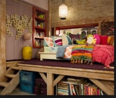 teddy duncan bedroom 1000 images about teddy s bed from luck on bed platform bed ideas and