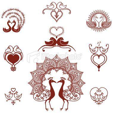 henna tattoo designs birds peacock henna bird dove indian