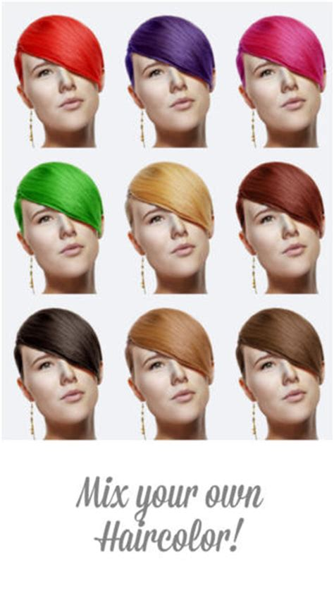 find a hairstyle using your own picture top 10 apps that let you try on different haircuts