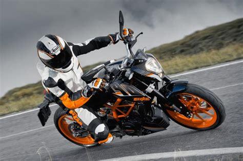 Ktm Bike 200cc Ktm Hikes Prices Across Range Bike News Bikes 200cc