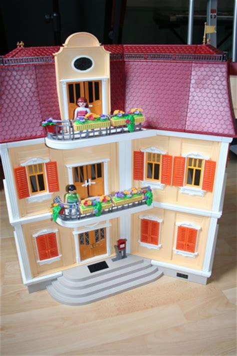 playmobil 5302 jeu de construction maison de ville