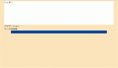 div id html の使いかたについて の使い html css 教えて goo