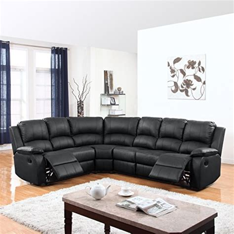 Product Reviews Buy Large Classic And Traditional Bonded Large Corner Leather Sofa