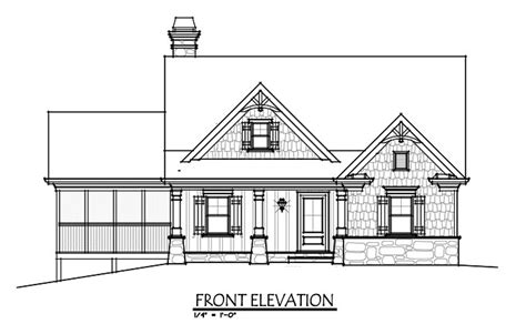2 bedroom lake house plans small 2 story 3 bedroom southern cottage style house plan