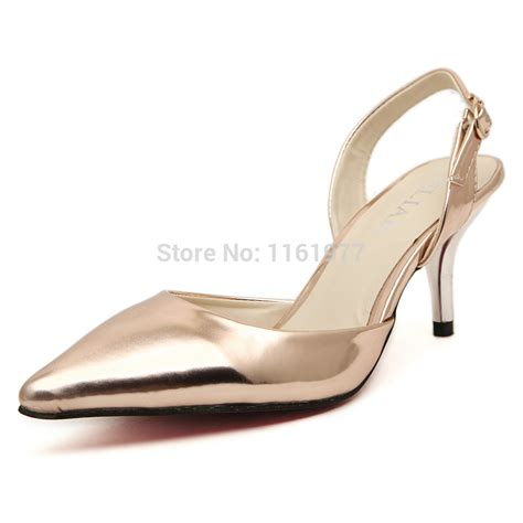 silver high heels pumps silver high heels pumps sliver prom shoes chagne