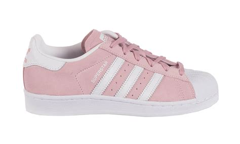 pink sneakers for adidas superstar womens pink