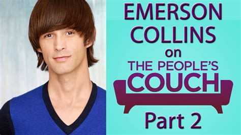 watch the peoples couch online the people s couch emerson collins highlights 2 5 youtube