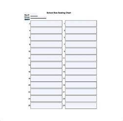 church seating chart template seating chart template free premium templates