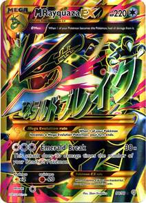 mega pokemon cards images pokemon images