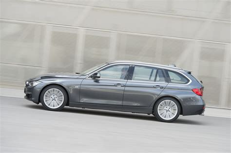 3 Series Sport Wagon by All New Bmw 3 Series Sports Wagon Makes Us Debut