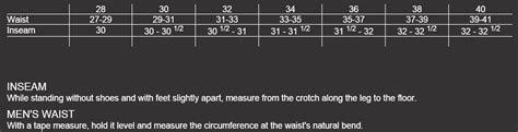 fox motocross boots size chart size chart