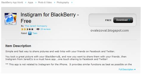 membuat instagram di blackberry instagram di blackberry science lifestyle