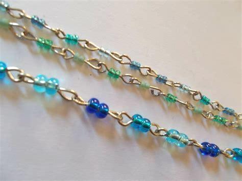 simple  sweet seed bead bracelet allfreejewelrymakingcom