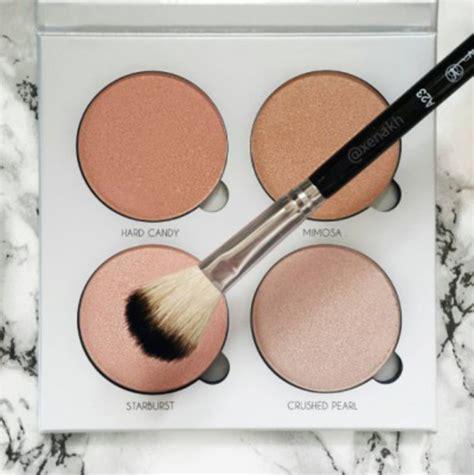 Make Cheek Marbels make up makeup palette makeup brushes makeup