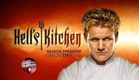Helss Kitchen by Stray Notes Hell S Kitchen