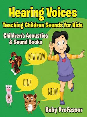 student teacher professor romance 145 books hearing voices teaching children sounds for kids