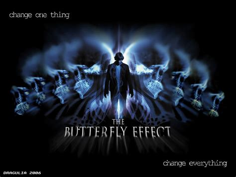 The Butterfly Effect butterfly effect director s cut is alright but naff