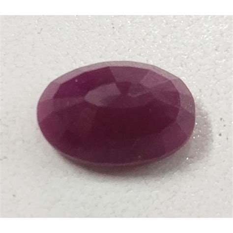 Untreated Ruby Certified by 4 70ct Unheated Untreated Certified Ruby Manek