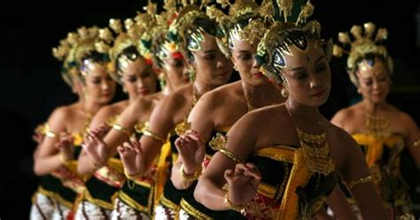 Alat Sulam By Sanggar Tari Pertiwi 12 tari tradisional jawa tengah tradisikita indonesia