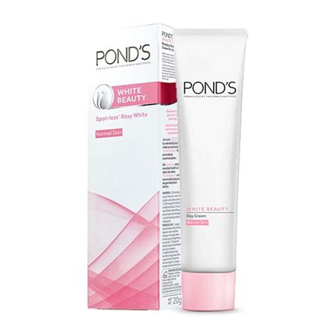 Pelembab Pond S Acne Solution pond s white for normal skin 171 sle room