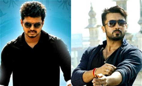 vijay or suriya who is top tamil cinema news quot vijay did not hurt me but suriya 194 quot gautham menon