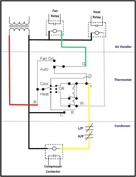 car aircon electrical wiring diagram 36 wiring diagram